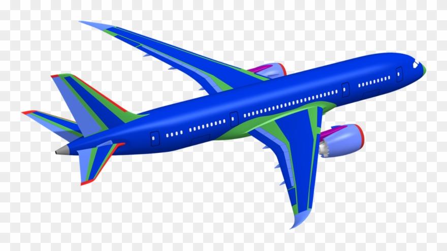 787 Dreamliner Overview.