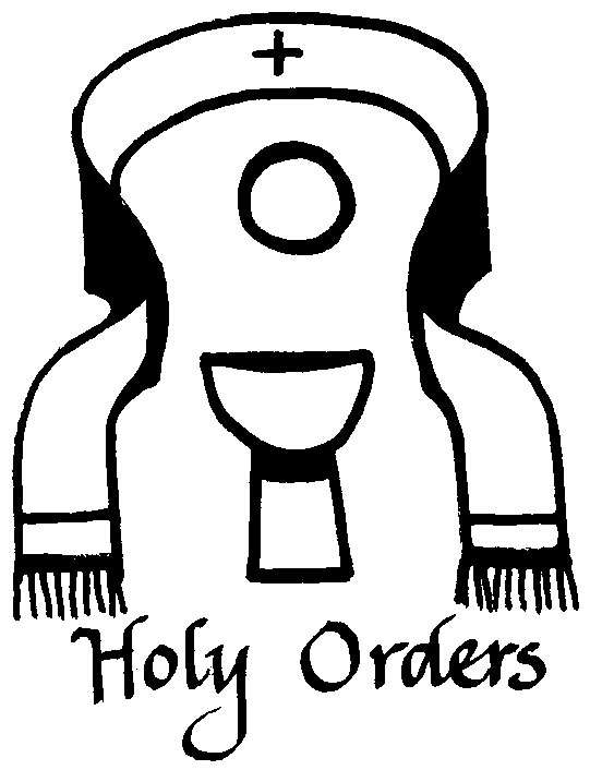 Holy Orders Clipart Clipart Details 393 Downloads 79 Views 39 2 Kb.