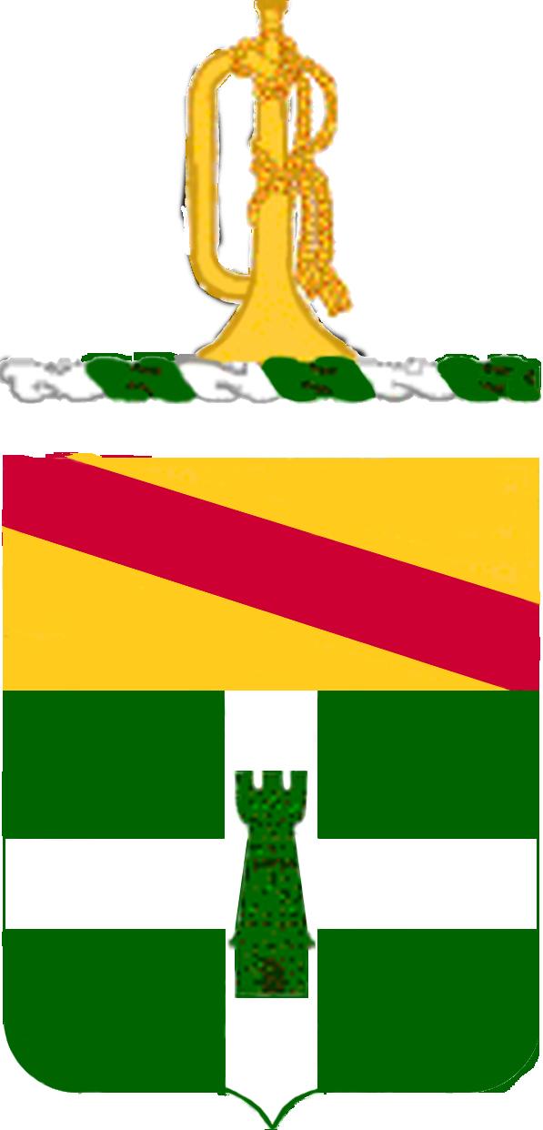 3rd Cavalry Regiment (United States).