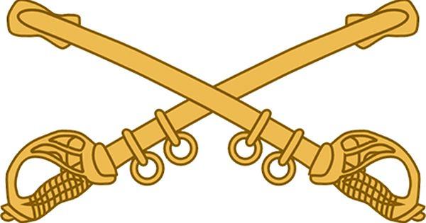 us cavalry.