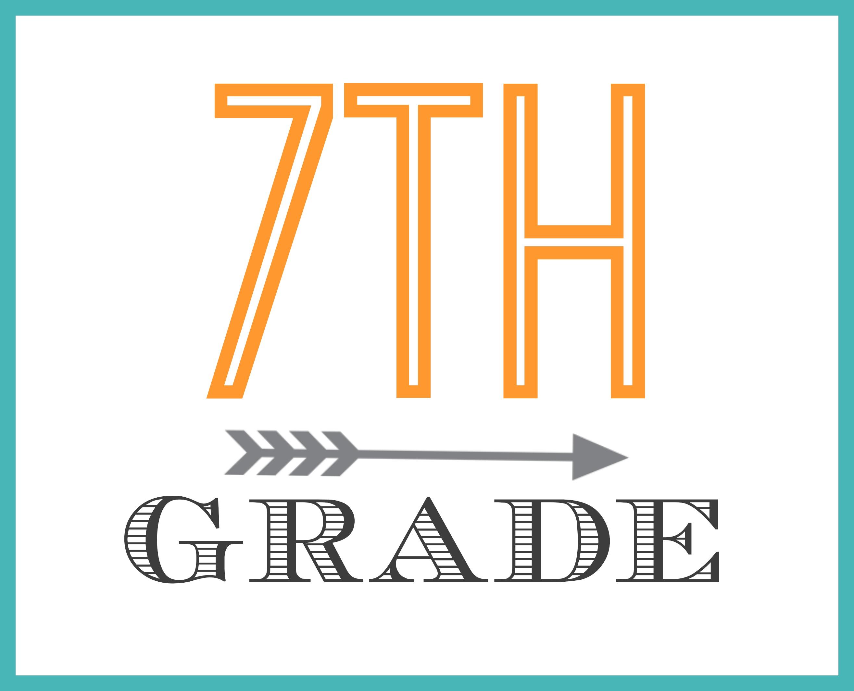 7th Grade.