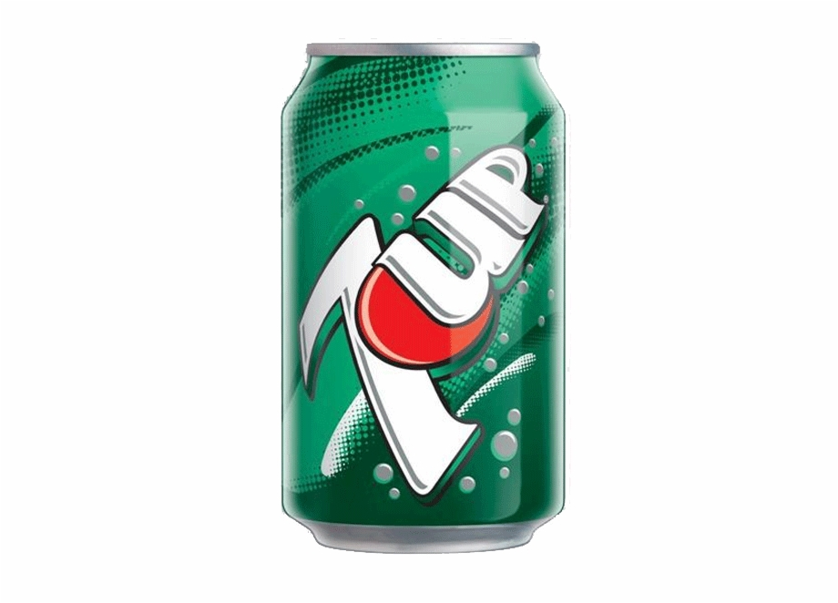 7Up 7 Up.