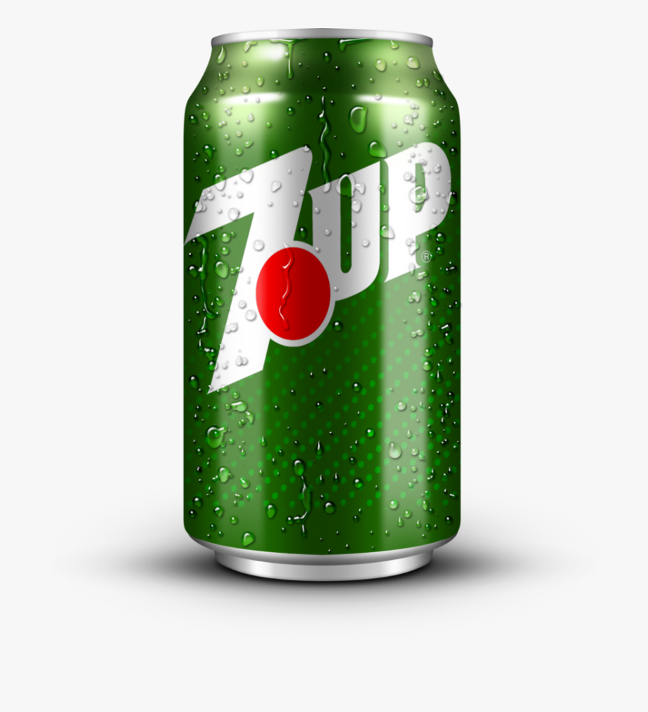 pop #7up #soda #can.