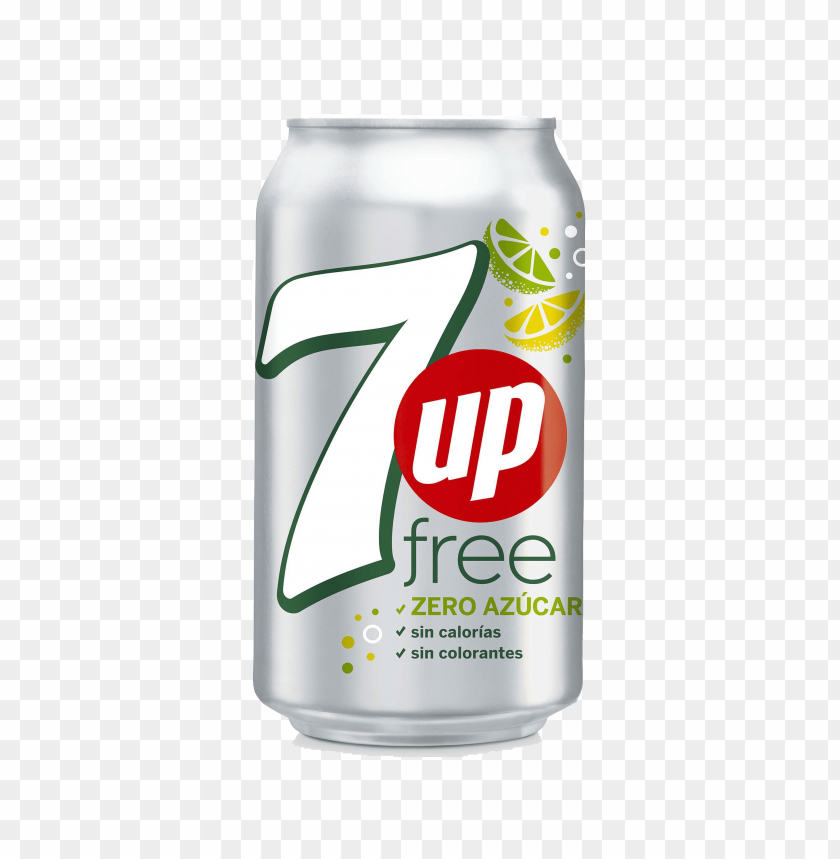 Download 7up can png images background.