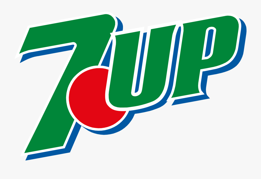 7up Logo [seven Up] Png.