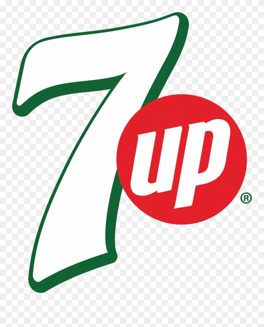 7up Logo Png Clipart (#4538814).