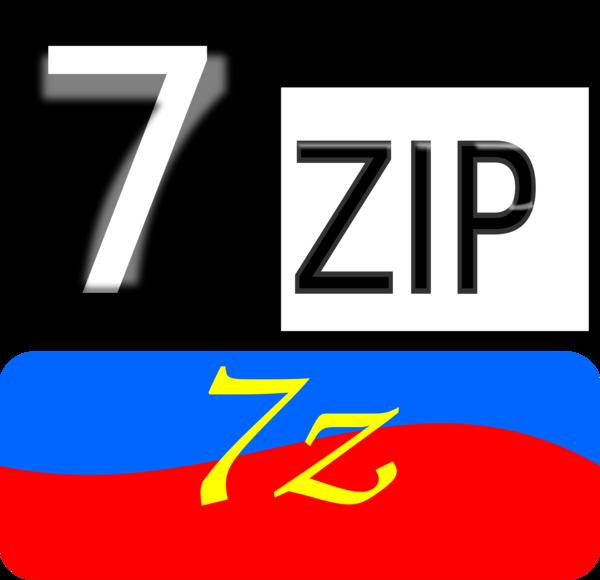 7zipClassic 7z.