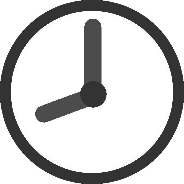 Clock Transparent Clipart.