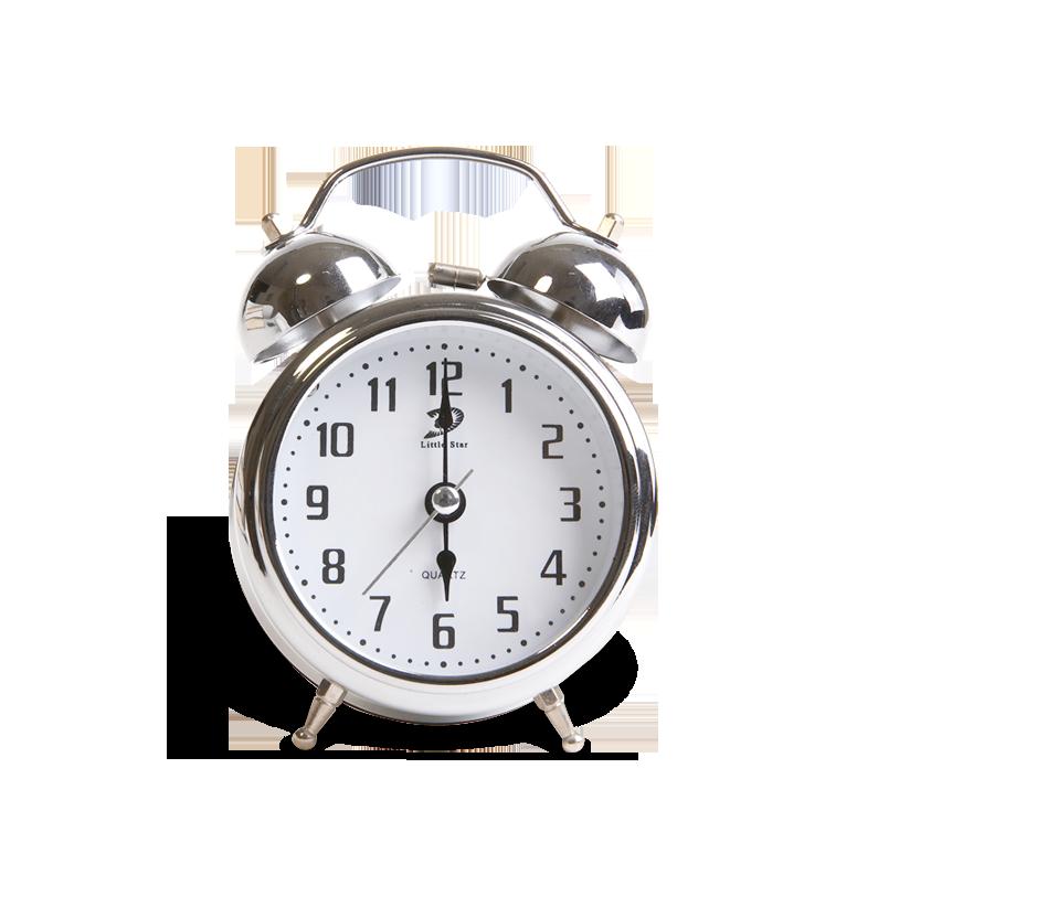 Alarm clock Watch.