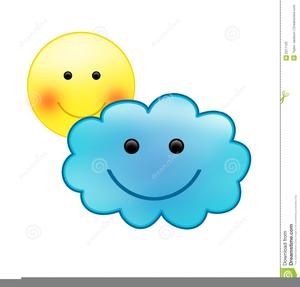 Sunny Animated Clipart.