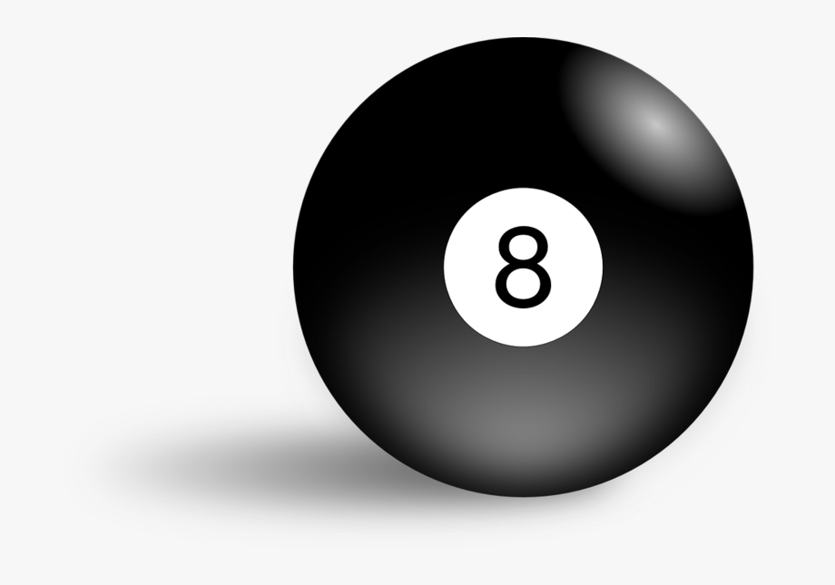 Pool Balls Billiard Game Ball.