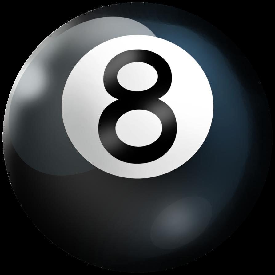 52+ 8 Ball Clipart.