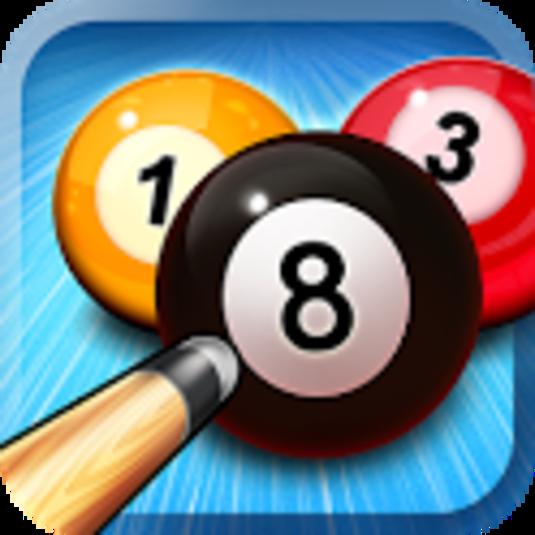 8 ball pool app icon clipart 8 Ball Pool Eight.