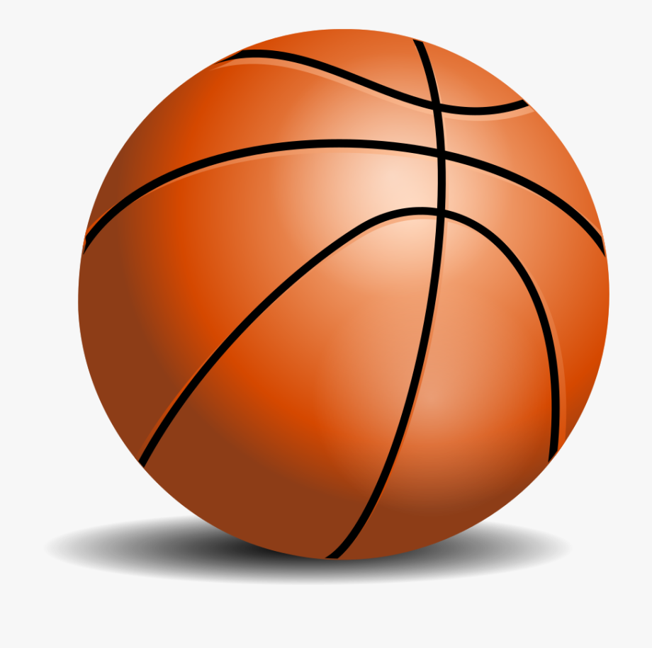 Basketball And Soccer Ball Clipart.