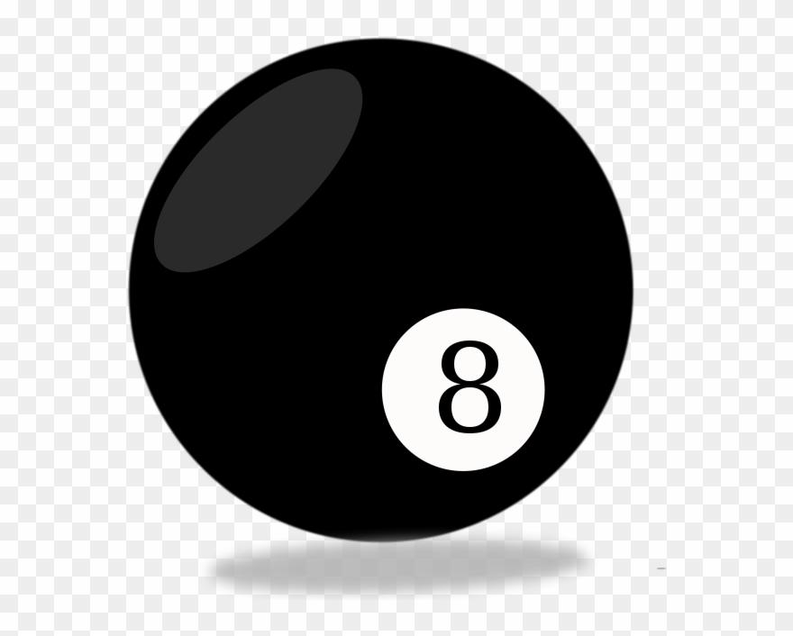 8 Ball.