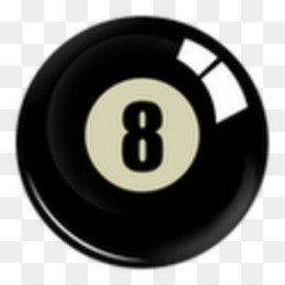 8 Ball Pool PNG.