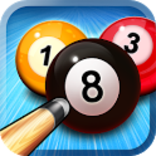 8 ball pool app icon clipart 8 Ball Pool Eight.