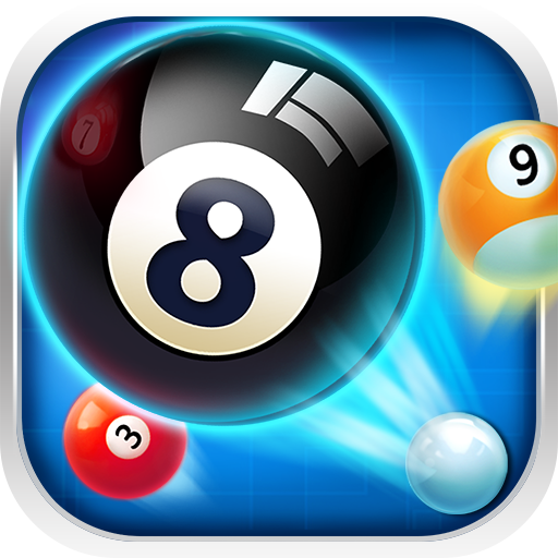 Download 8 Ball Pool PNG File For Designing Projects 1.