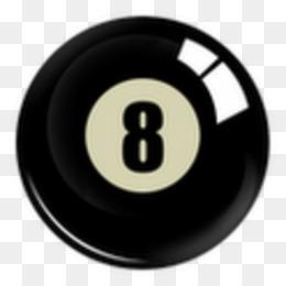 8 Ball Pool PNG.