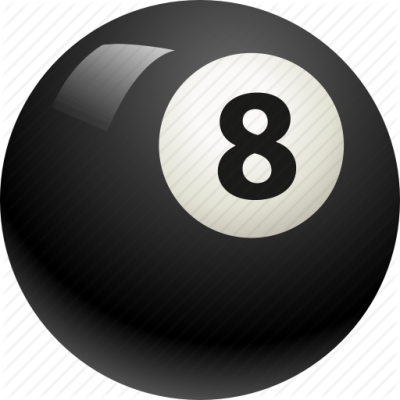 Download 8 BALL POOL Free PNG transparent image and clipart.