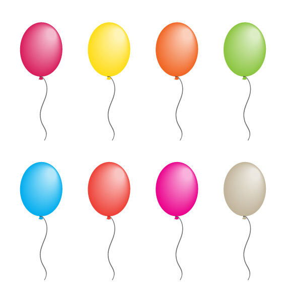 Free Baloon Vector, Download Free Clip Art, Free Clip Art on.