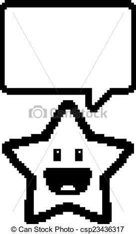 Vector Clip Art of 8.