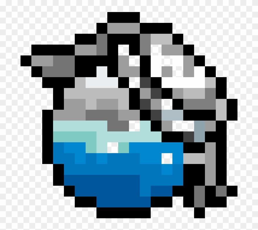 Potion Transparent Fat.