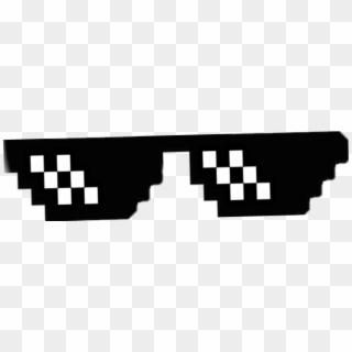 Free 8 Bit Glasses Png Transparent Images.