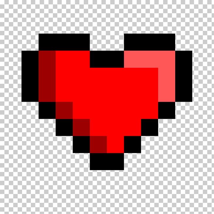 Portable Network Graphics 8Bit Heart Chiptune 8.