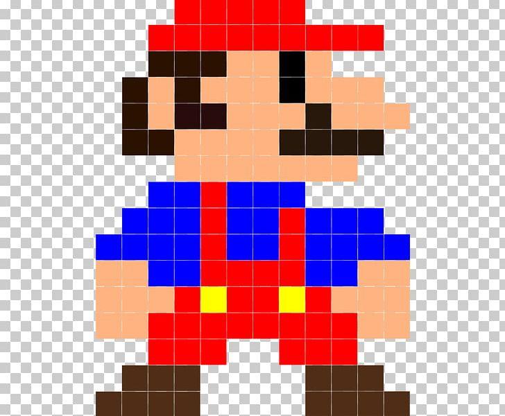 Super Mario Bros. Super Mario Maker Luigi PNG, Clipart, 8.