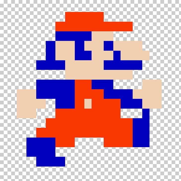 Super Mario Bros. Donkey Kong New Super Mario Bros, 8 BIT.