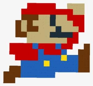 8 Bit Mario PNG, Transparent 8 Bit Mario PNG Image Free Download.