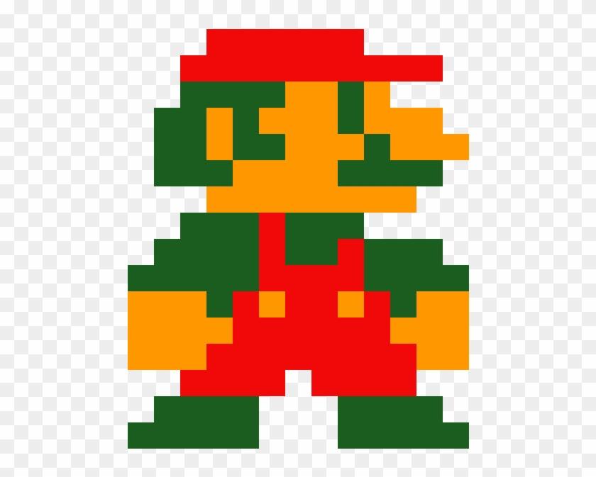 Mario 8.