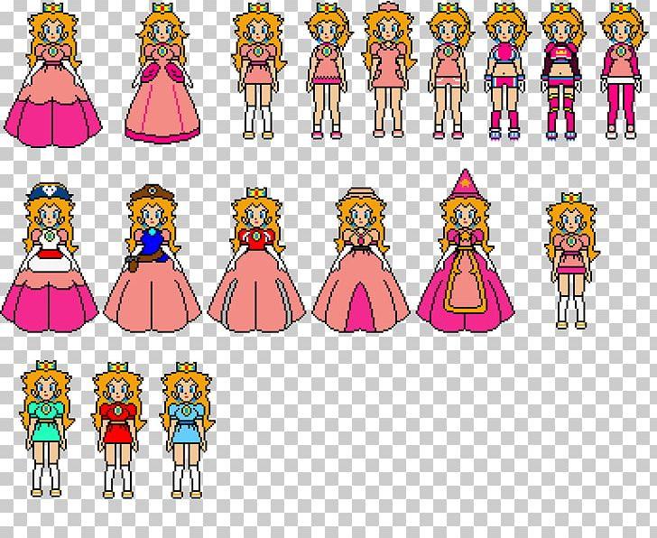 Super Princess Peach Princess Daisy Rosalina Mario Party 10.