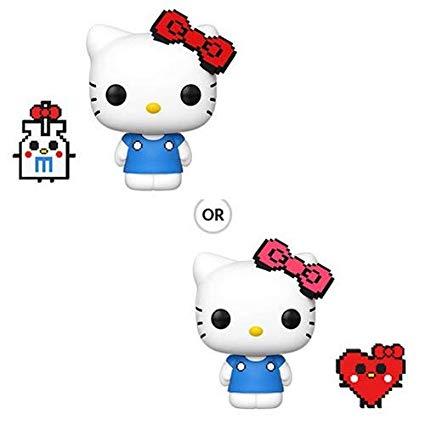 Amazon.com: Funko Pop! Sanrio Hello Kitty (Anniversary.
