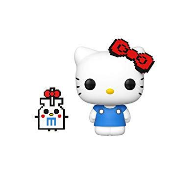 Funko Pop! Sanrio: Hello Kitty.