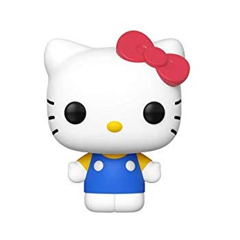 Amazon.com: Funko Pop! Sanrio: Hello Kitty.