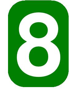 8 Clipart.