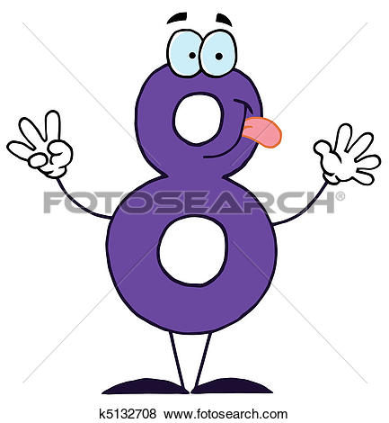 Number 8 Clip Art EPS Images. 3,305 number 8 clipart vector.
