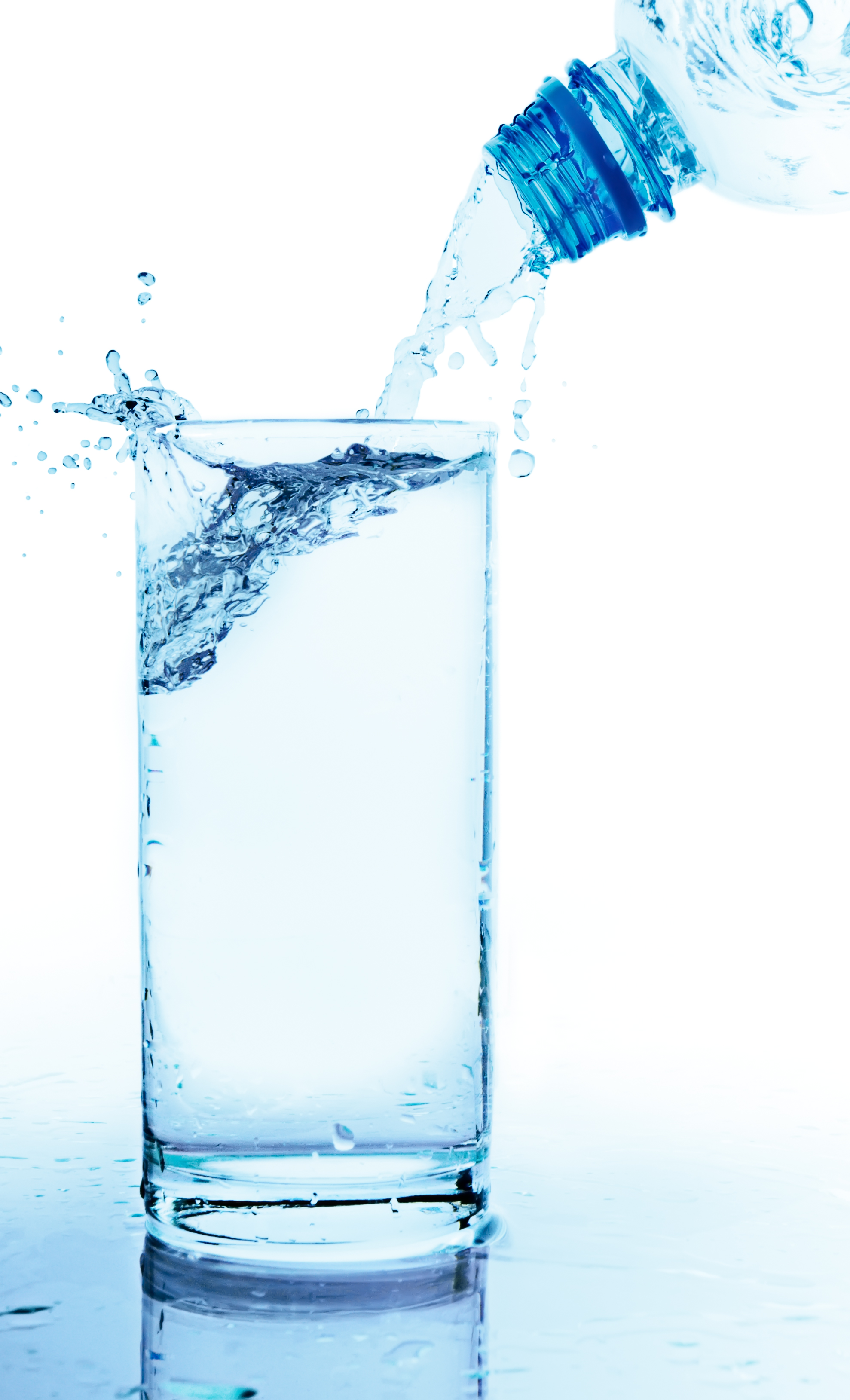 8 Reasons NOT to Drink 8 Glasses of Water A Day.