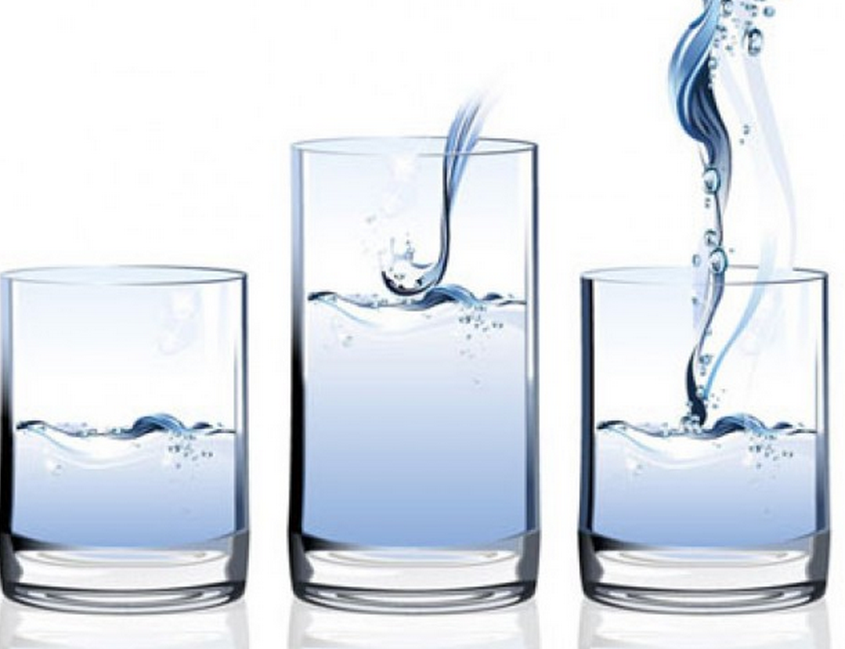 8 Cups Of Water Png & Free 8 Cups Of Water.png Transparent.