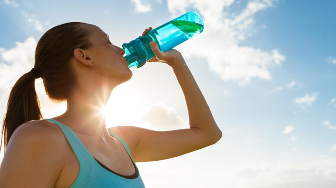 How Much Water Should You Drink Per Day?.