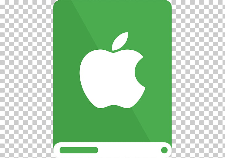 IPhone Computer Icons iOS 8, GREEN APPLE PNG clipart.