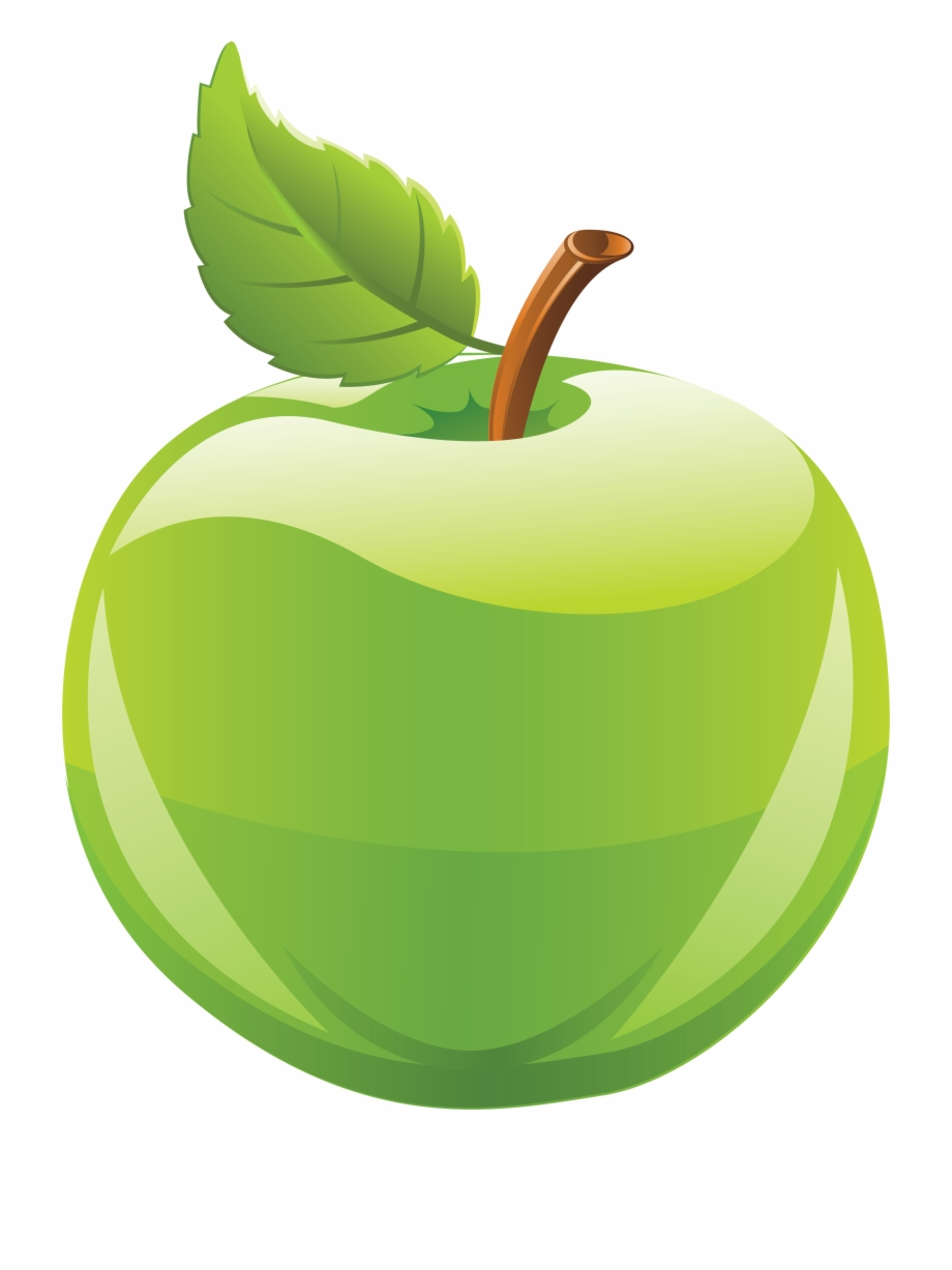 Apple Png Image Free Download Apple Png Green.