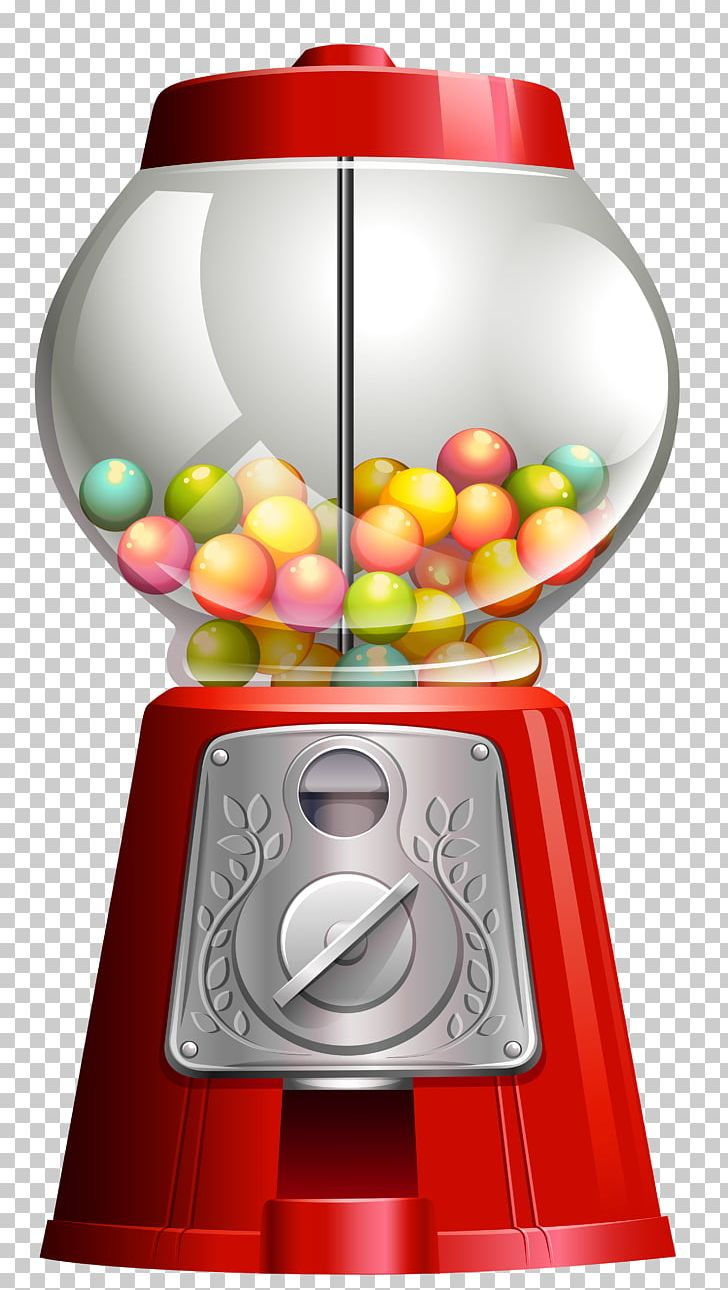 Chewing Gum Cotton Candy Gumball Machine Vending Machines.
