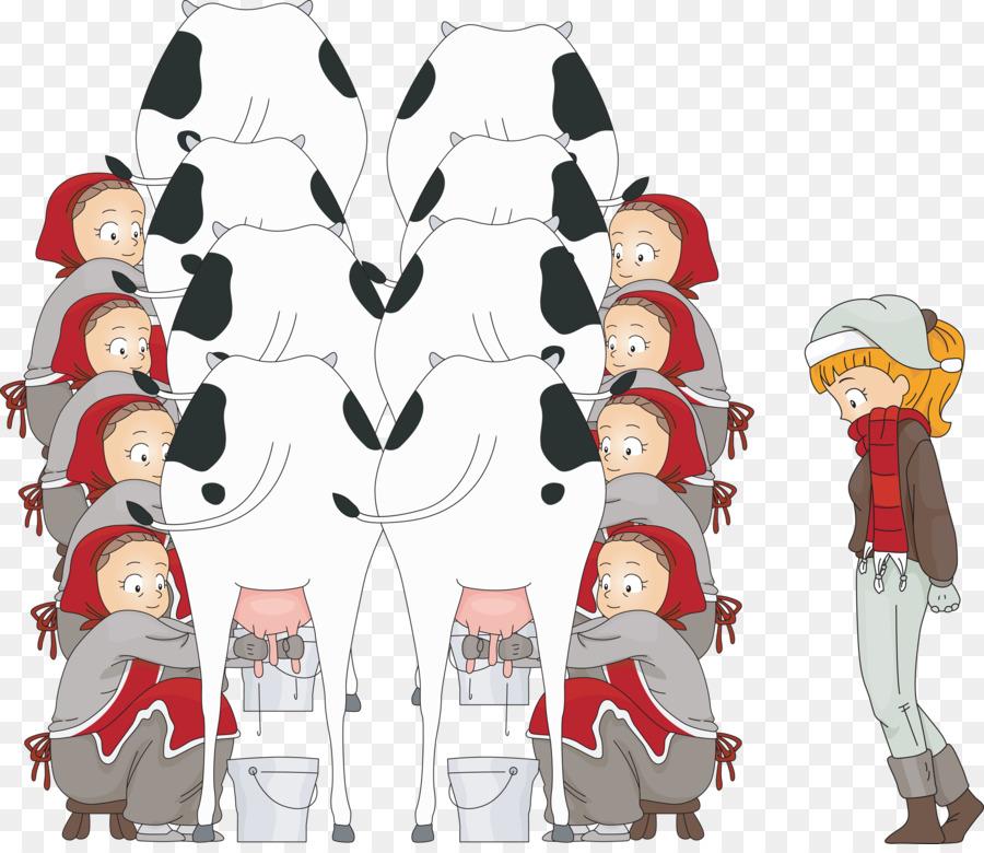 Christmas Decoration Cartoontransparent png image & clipart free.