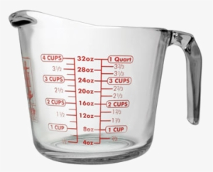 Measuring Cup Png PNG Images.