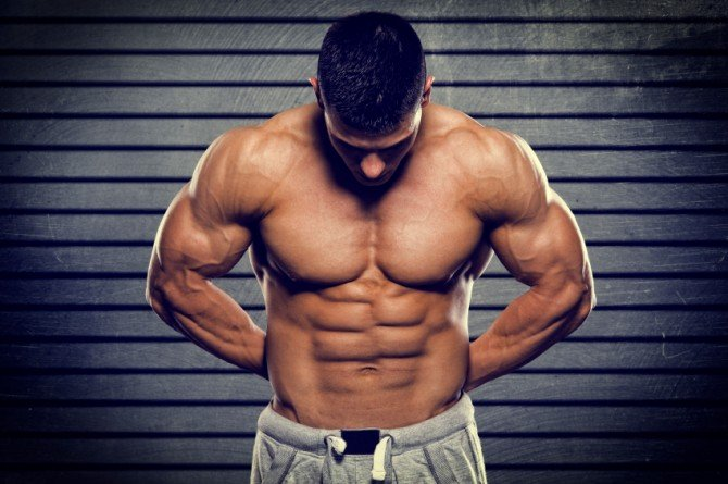 8 Pack Abs Workout: How To Get The Ultimate 8 Pack.
