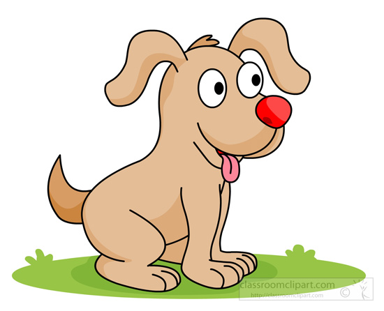 Free puppy clipart images clipart image 7 8.