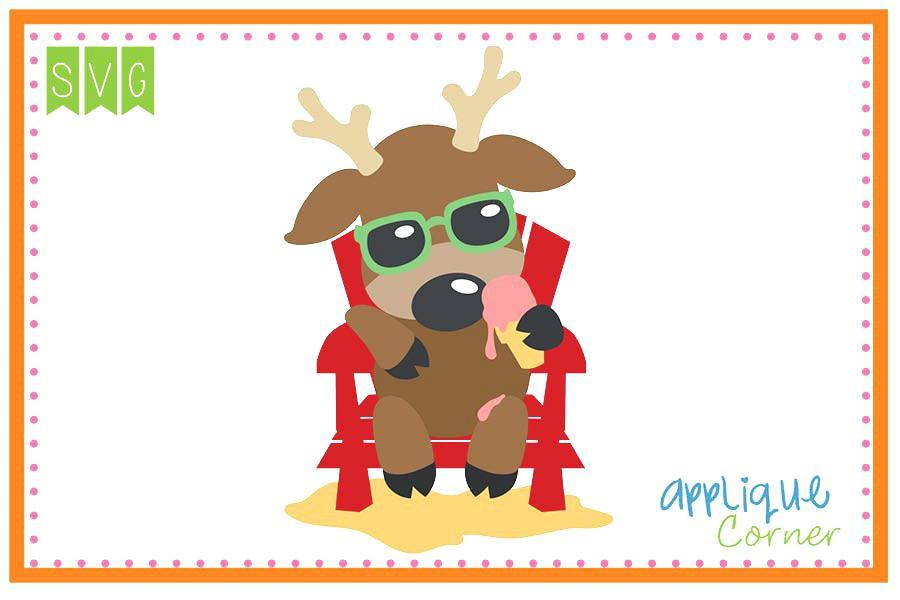 Free Clipart Reindeer at GetDrawings.com.